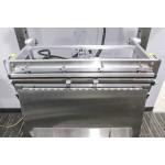 Custom Pak Hi-production vacuum packaging system