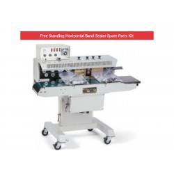 Spare Parts for Free Standing Horizontal Sealer