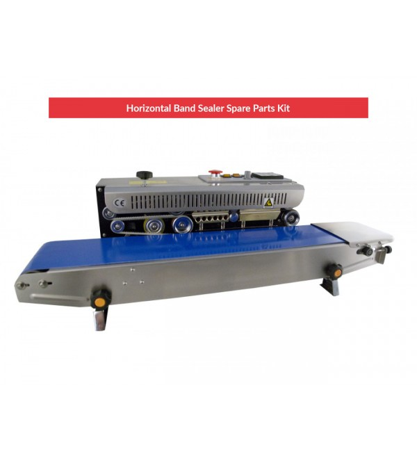 Spare Parts for Band Horizontal Sealer