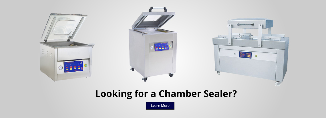 Interested in a Chamber Sealer