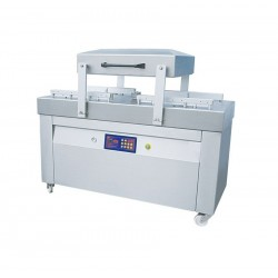 CHDC-650: Double Chamber Vacuum Sealer (PRE-ORDER)