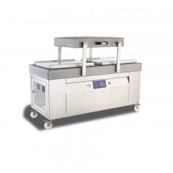 CHDC-800: Double Chamber Vacuum Sealer (PRE-ORDER)