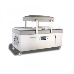 CHDC-860: Double Chamber Vacuum Sealer (PRE-ORDER)