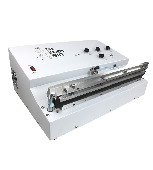 "Mighty Mutt - 18"" Vacuum Sealer"