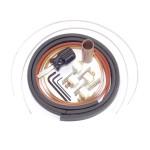 GKS-GV51: Spare Parts Full Kit --- $722.00 --- GKS-GVS51