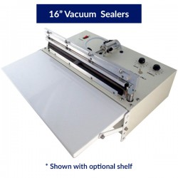 "Value Vac  - 16"" Vacuum Sealer"