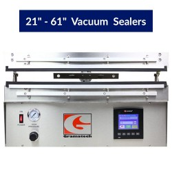 "21"" - 61"" Workhorse Vacuum Sealer"